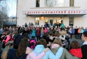 Слёт «Содружество детей Беломорья»