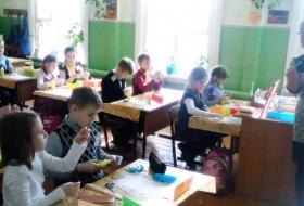Поездка в Красноборск